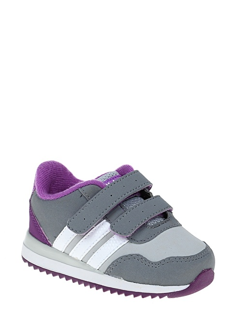 adidas V Jog Cmf Inf Beyaz